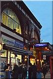 TQ2781 : Edgware Road Underground Station by N Chadwick