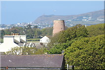 SC2667 : View from Castle Rushen by Richard Hoare