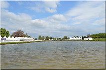 ST8083 : Badminton Lake by Jonathan Hutchins
