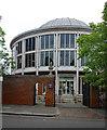 TL7522 : Braintree Public Library by Julian Osley