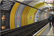 TQ2881 : Jubilee Line, Bond Street by N Chadwick