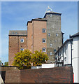TQ0371 : Ashby's Brewery by Des Blenkinsopp