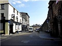 C4316 : Market Street, Derry / Londonderry by Kenneth  Allen