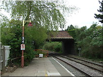 SP1955 : Stratford-Upon-Avon Railway Station by JThomas