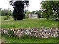 SK3622 : Ha-ha at Calke Abbey by Graham Hogg