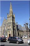SH7882 : St John's Methodist Church, Llandudno by Jeff Buck