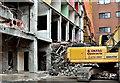 J3373 : Nos 5-7 Brunswick Street, Belfast - May 2017(2) by Albert Bridge