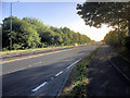 SJ4296 : East Lancashire Road (A580), Knowsley by David Dixon