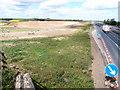 TL3565 : A14 road improvements by Michael Trolove