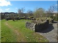 NS3879 : Millburn Gardens: the Sensory Garden by Lairich Rig