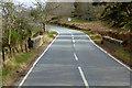 NH9447 : A939 Bridge over Red Burn by David Dixon