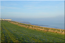 TA0983 : Top of Gristhorpe Cliff by N Chadwick