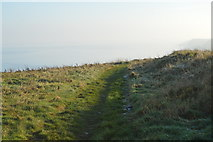 TA0983 : The Cleveland Way, Cunstone Nab by N Chadwick