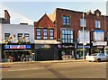 SJ9494 : ##78-86 Market Street, Hyde by Gerald England