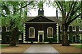 TQ3383 : Geffrye Museum by Peter Trimming