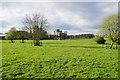 NZ2364 : Castle Leazes by Bill Boaden