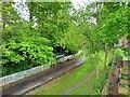 TQ5717 : Former Horam Railway Station by PAUL FARMER