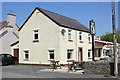SH4068 : The Joiners Arms, Malltraeth by Jeff Buck