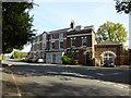TF3024 : Broolyn House by Bob Harvey