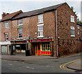 SJ6452 : Sun Sing, Welsh Row, Nantwich by Jaggery