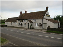 ST4636 : The Royal Oak, Walton by Hugh Venables