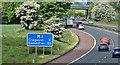 J1561 : The M1, Moira (May 2017) by Albert Bridge