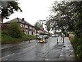 TQ4289 : Lord Avenue, Clayhall by Malc McDonald