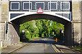SJ6452 : Nantwich Aqueduct by Stephen McKay