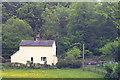 SU7316 : Woodcroft Crossing by Hugh Craddock