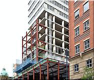 J3373 : Windsor House redevelopment, Belfast - May 2017(7) by Albert Bridge