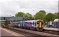 SE5037 : Trains at Church Fenton - May 2017 (2) by The Carlisle Kid