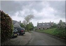 NO1604 : Wester Balgedie, Lomond Hills by Bill Kasman