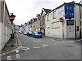 SO1408 : Market Street, Tredegar by Jaggery