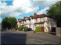 TQ4390 : Houses on Looe Gardens, Barkingside by Malc McDonald