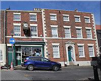 TA1767 : 64a and 64 High Street, Bridlington by Jo Turner