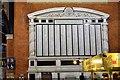 TQ3381 : War Memorial, Liverpool Street Station by N Chadwick