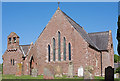 NY5346 : Church of St Michael & All Angels, Ainstable - May 2017 (4) by The Carlisle Kid