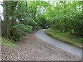 TQ4030 : Junction on Birchgrove Lane by Shazz