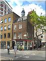 TQ2981 : Pollock's Toy Museum by Des Blenkinsopp