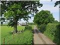 TQ8216 : Doleham Lane by Oast House Archive