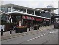 SS9082 : Frankie & Benny's, The Derwen,  Bridgend by Jaggery