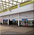 ST2995 : Argos Cwmbran by Jaggery