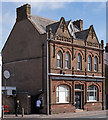 "NY1441 : Former ""NatWest"" Bank - Aspatria - May 2017 by The Carlisle Kid"