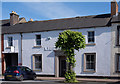 """NY3868 : Former """"Scotch Arms Hotel"""", Swan Street, Longtown - May 2017 by The Carlisle Kid"""