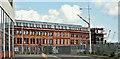 J3575 : Former Harland & Wolff offices, Belfast - June 2017(3) by Albert Bridge