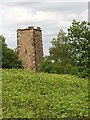 SK2563 : The Reform or Earl Grey Tower Stanton Moor by Tim Hodgins