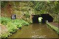 SJ8219 : Cowley Tunnel, Shropshire Union Canal by Stephen McKay