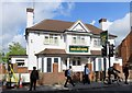SP5304 : The Ahlul Bayt Centre on Oxford Road by Steve Daniels
