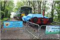 SW6430 : Helston Railway - Prospidnick Halt by Chris Allen