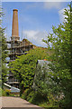 SW6229 : Engine House- Great Wheal Vor (Wheal Metal) by Chris Allen
